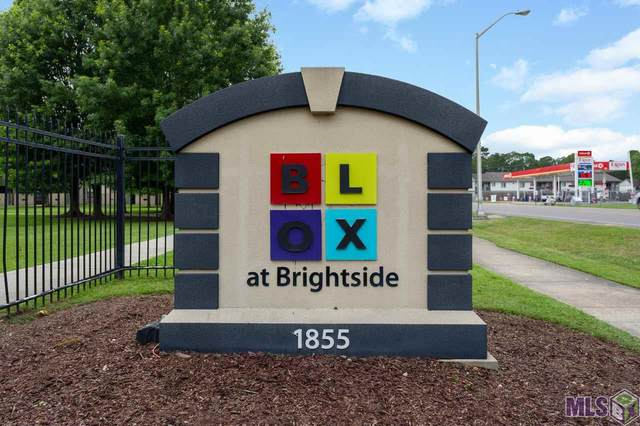 1855 Brightside Dr 8-R, Baton Rouge, LA 70820 (#2020016230) :: The W Group