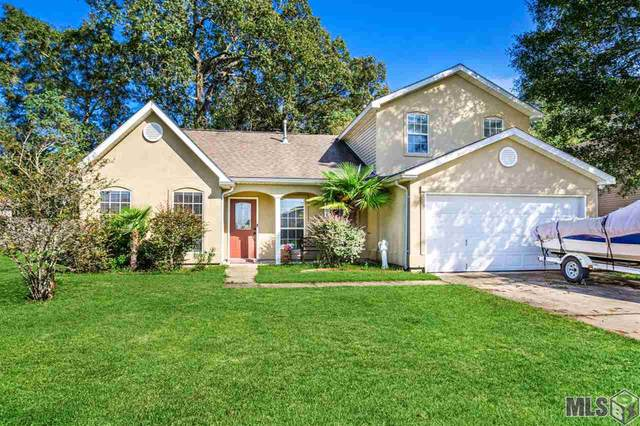 17492 Evergreen Hill Dr, Prairieville, LA 70769 (#2020016246) :: The W Group with Keller Williams Realty Greater Baton Rouge