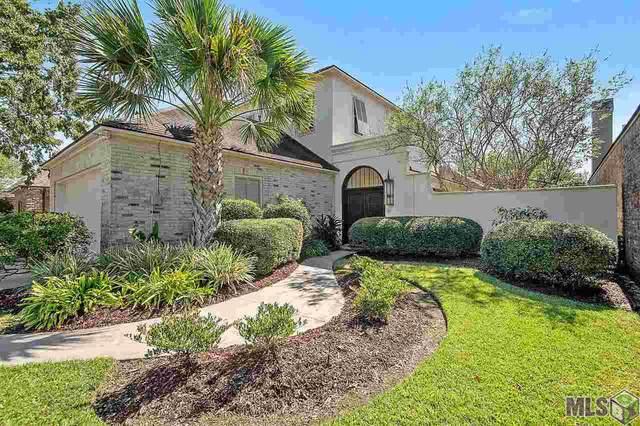 11766 Villa Ave, Baton Rouge, LA 70810 (#2020016250) :: Smart Move Real Estate