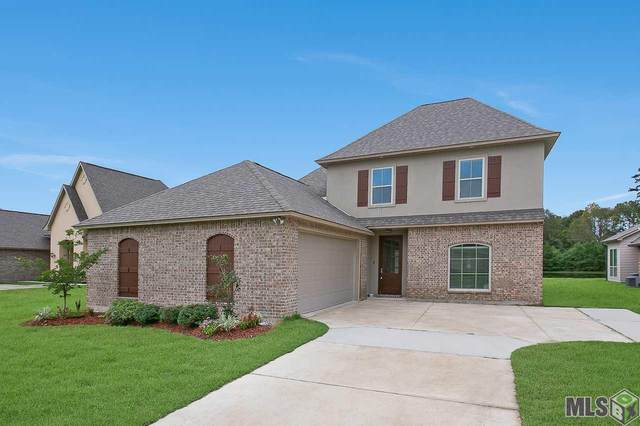 33990 Osprey, Denham Springs, LA 70706 (#2020016259) :: The W Group with Keller Williams Realty Greater Baton Rouge