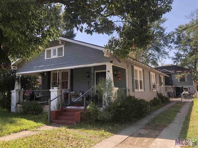 429 Gebelin St, Baton Rouge, LA 70802 (#2020016270) :: Smart Move Real Estate