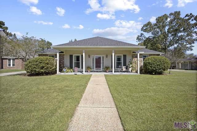 16515 Missionary Ridge Ave, Baton Rouge, LA 70817 (#2020016271) :: Smart Move Real Estate