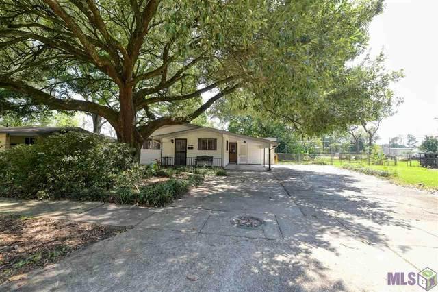 5844 Maplewood Dr, Baton Rouge, LA 70812 (#2020016273) :: Smart Move Real Estate