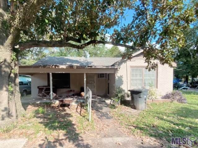 3436 Osceola St, Baton Rouge, LA 70005 (#2020016289) :: Darren James & Associates powered by eXp Realty