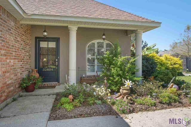 32804 Faulkner Dr, Denham Springs, LA 70706 (#2020016295) :: Smart Move Real Estate