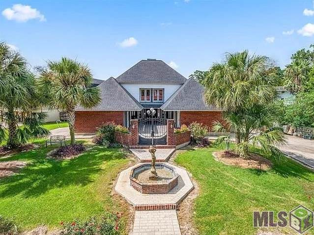 21170 River Pines Ext, Springfield, LA 70462 (#2020016298) :: Darren James & Associates powered by eXp Realty