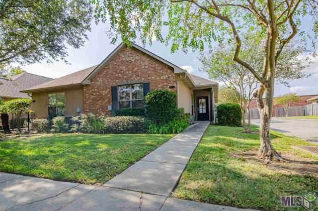 4990 Jamestown Ave #53, Baton Rouge, LA 70808 (#2020016300) :: David Landry Real Estate