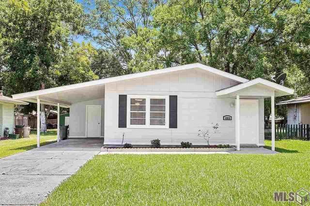 4060 Nelson St, Zachary, LA 70791 (#2020016301) :: Smart Move Real Estate