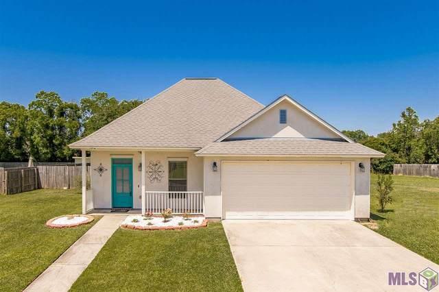 7247 Landry Dr, Zachary, LA 70791 (#2020016302) :: Smart Move Real Estate