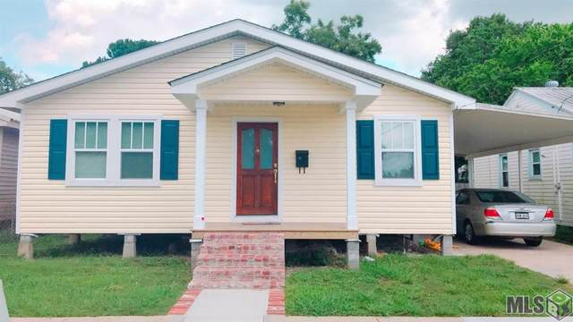 710 General Hodges St, Morgan City, LA 70380 (#2020016304) :: The W Group