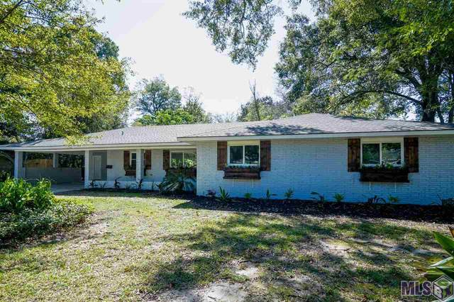 9436 Goodwood Blvd, Baton Rouge, LA 70815 (#2020016333) :: Patton Brantley Realty Group