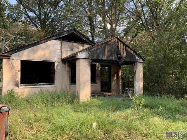 3614 Osceola St, Baton Rouge, LA 70505 (#2020016336) :: Darren James & Associates powered by eXp Realty