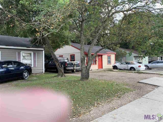 5338 Mcclelland Dr, Baton Rouge, LA 70805 (#2020016338) :: Smart Move Real Estate