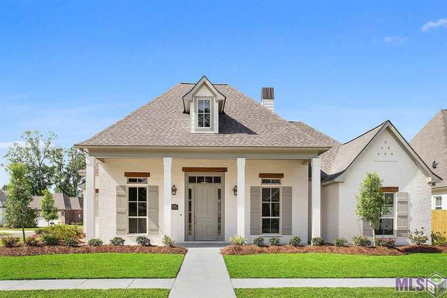 38139 Sweet Briar Dr, Prairieville, LA 70769 (#2020016342) :: The W Group with Keller Williams Realty Greater Baton Rouge