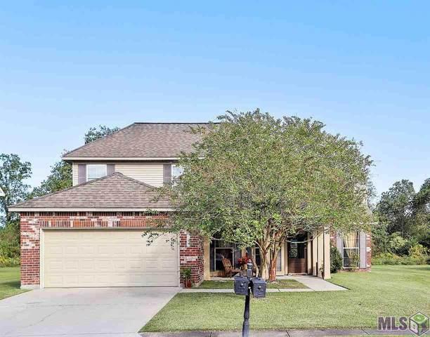 20144 Eastwood Dr, Zachary, LA 70791 (#2020016343) :: Smart Move Real Estate