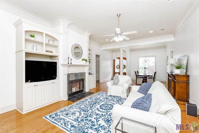 10703 Hillbrook Ave, Baton Rouge, LA 70810 (#2020016344) :: Smart Move Real Estate