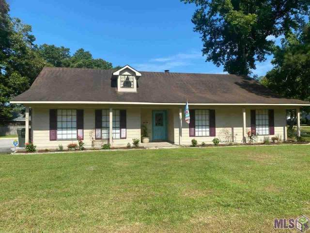 16141 Smiley Dr, Prairieville, LA 70769 (#2020016345) :: The W Group with Keller Williams Realty Greater Baton Rouge