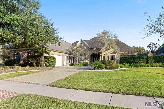 18240 Green Lakes Ct, Baton Rouge, LA 70810 (#2020016356) :: Patton Brantley Realty Group