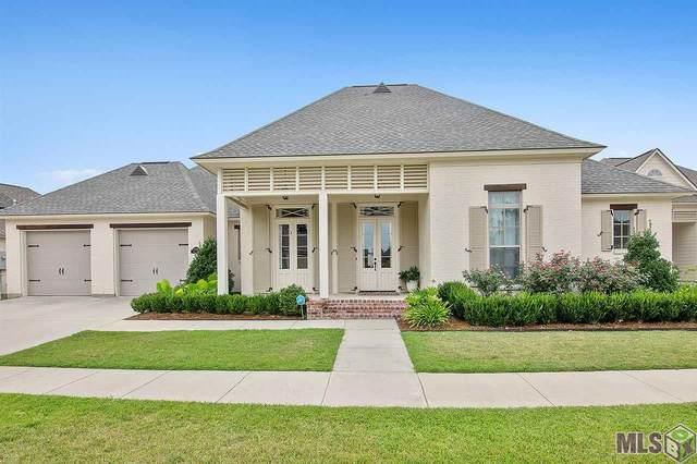 7099 Rue Lierre, Zachary, LA 70791 (#2020016360) :: Smart Move Real Estate