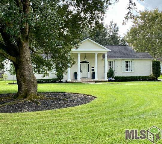 434 NE Centerville St, Denham Springs, LA 70726 (#2020016362) :: Smart Move Real Estate