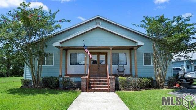 17025 Coles Creek, Springfield, LA 70462 (#2020016365) :: Smart Move Real Estate
