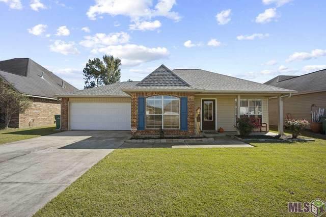 10046 Park Ridge Dr, Denham Springs, LA 70706 (#2020016366) :: Smart Move Real Estate