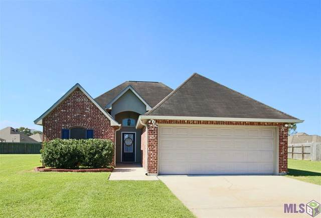 42345 Pebblestone Ave, Prairieville, LA 70769 (#2020016371) :: The W Group with Keller Williams Realty Greater Baton Rouge