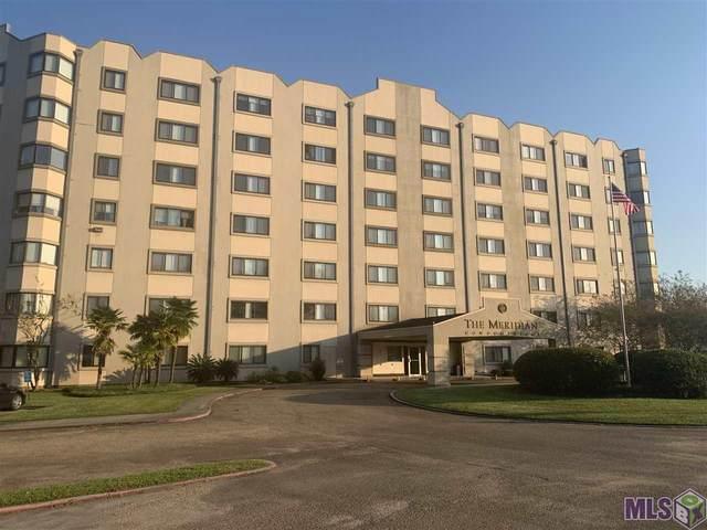 11550 Southfork Ave #414, Baton Rouge, LA 70816 (#2020016372) :: Smart Move Real Estate
