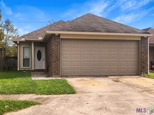 9021 Crosscreek Ave, Baton Rouge, LA 70810 (#2020016375) :: Smart Move Real Estate