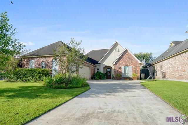 2204 Hillsprings Ave, Baton Rouge, LA 70810 (#2020016376) :: Smart Move Real Estate