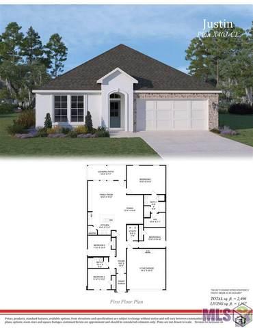 4426 Napa Way, Baton Rouge, LA 70817 (#2020016383) :: David Landry Real Estate