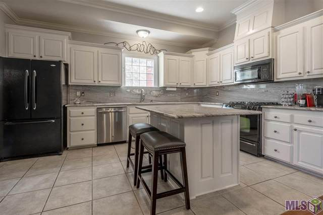 10454 Hillrose Ave, Baton Rouge, LA 70810 (#2020016391) :: Smart Move Real Estate
