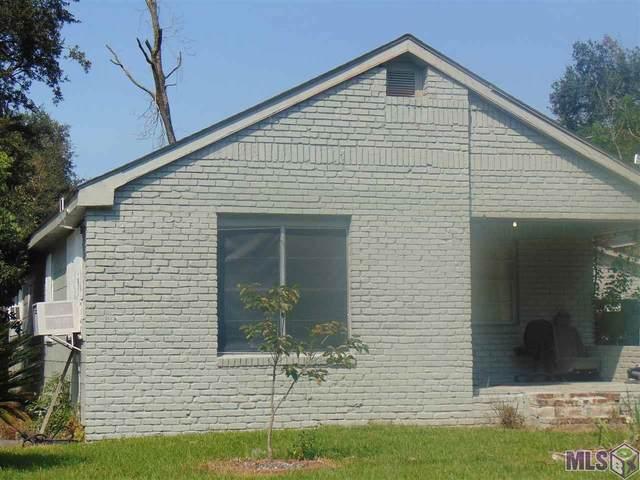 3577 Sherwood St, Baton Rouge, LA 70805 (#2020016405) :: Smart Move Real Estate
