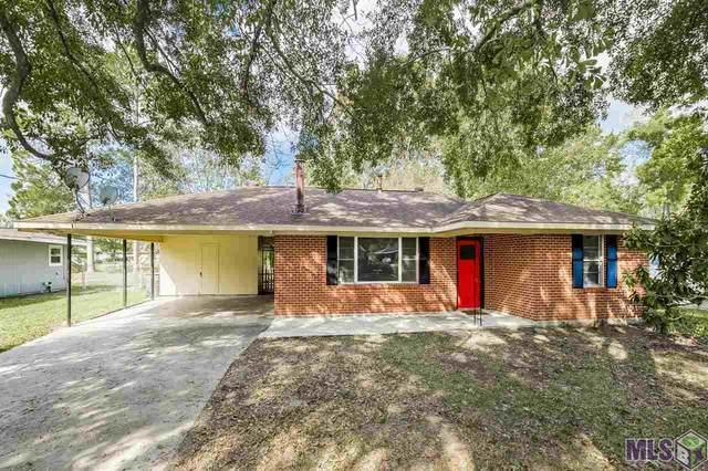 8525 Sharon Hills Blvd, Baton Rouge, LA 70811 (#2020016406) :: Darren James & Associates powered by eXp Realty