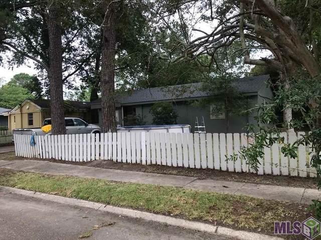 2215 Carleton Dr, Baton Rouge, LA 70802 (#2020016408) :: Smart Move Real Estate