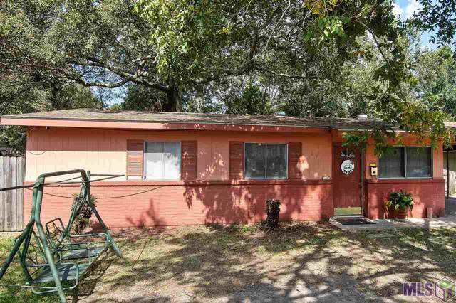 5245 Tolbert Dr, Baton Rouge, LA 70805 (#2020016414) :: Darren James & Associates powered by eXp Realty