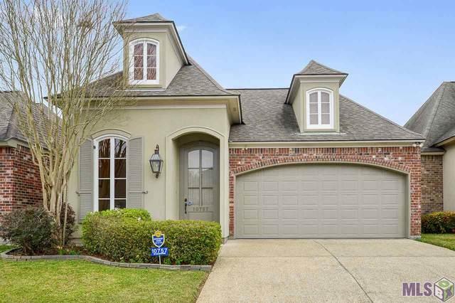 10757 Woodland Oaks, Baton Rouge, LA 70809 (#2020016416) :: Darren James & Associates powered by eXp Realty