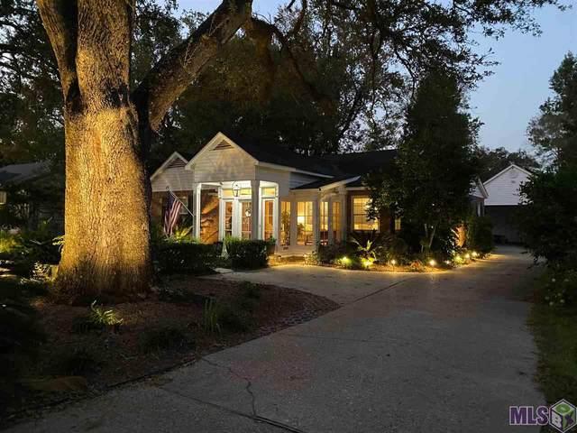 4115 Hyacinth Ave, Baton Rouge, LA 70808 (#2020016418) :: Patton Brantley Realty Group