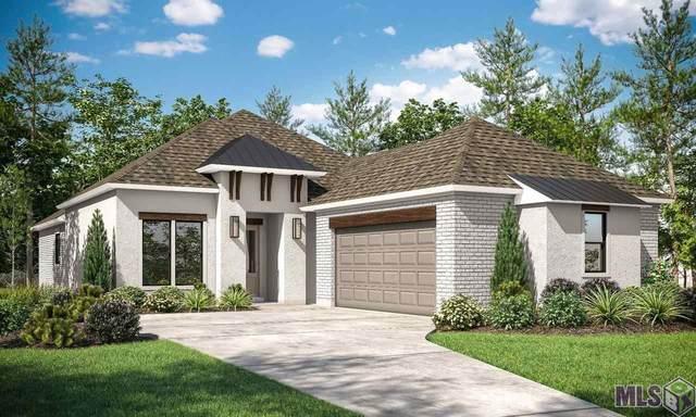 16512 Villa Brielle Ave, Baton Rouge, LA 70817 (#2020016419) :: Patton Brantley Realty Group