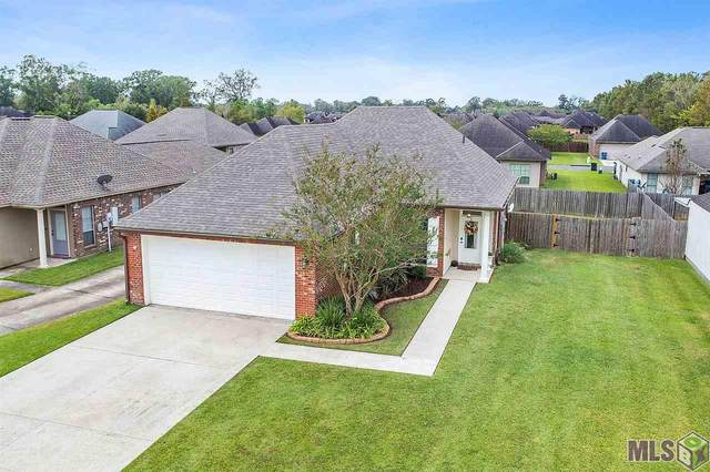 14523 Kelsey Dr, Gonzales, LA 70737 (#2020016424) :: The W Group with Keller Williams Realty Greater Baton Rouge