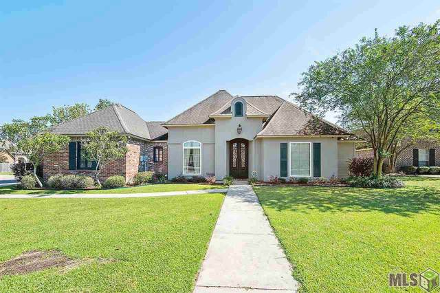 18078 Manning Rd, Prairieville, LA 70769 (#2020016425) :: The W Group with Keller Williams Realty Greater Baton Rouge