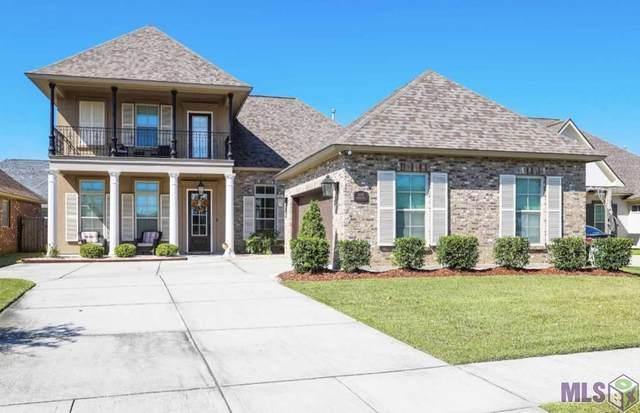 2931 Garden Gate Ave, Zachary, LA 70791 (#2020016427) :: Smart Move Real Estate