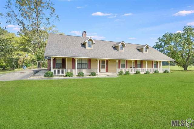 2204 Megan Rd, Jackson, LA 70748 (#2020016433) :: Patton Brantley Realty Group
