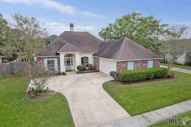 4509 Antler Dr, Baton Rouge, LA 70817 (#2020016436) :: David Landry Real Estate