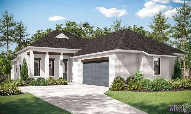 16543 Villa Brielle Ave, Baton Rouge, LA 70817 (#2020016442) :: Patton Brantley Realty Group