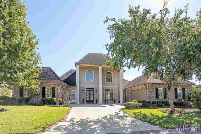 19443 Pebble Beach Dr, Baton Rouge, LA 70809 (#2020016450) :: Patton Brantley Realty Group