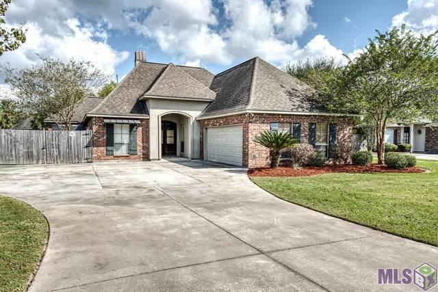 36464 Rosalie Ave, Denham Springs, LA 70706 (#2020016453) :: Patton Brantley Realty Group