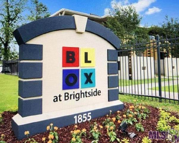 1855 Brightside Dr L5, Baton Rouge, LA 70820 (#2020016459) :: The W Group