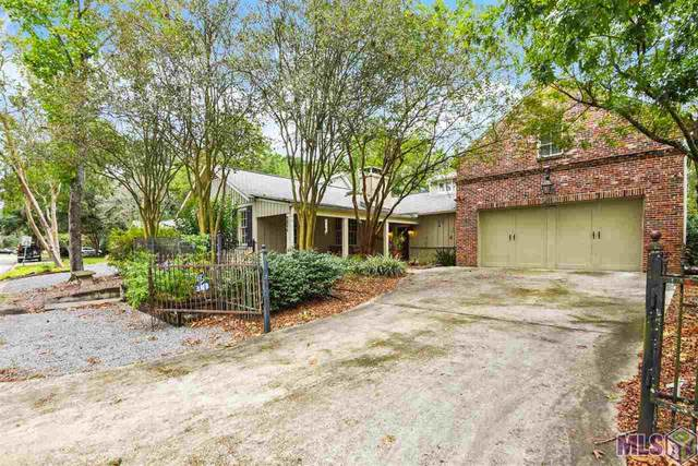 3211 Morning Glory Ave, Baton Rouge, LA 70808 (#2020016461) :: Patton Brantley Realty Group