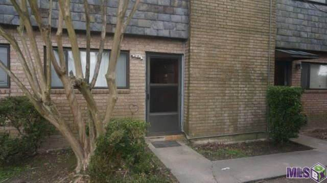 10625 Florida Blvd #5, Baton Rouge, LA 70816 (#2020016473) :: Patton Brantley Realty Group